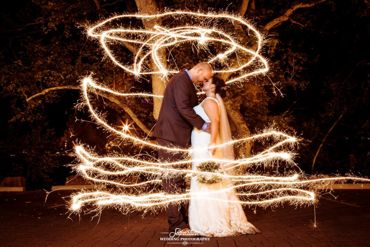 Mary & Nate + Tlaquepaque + Wedding Blog
