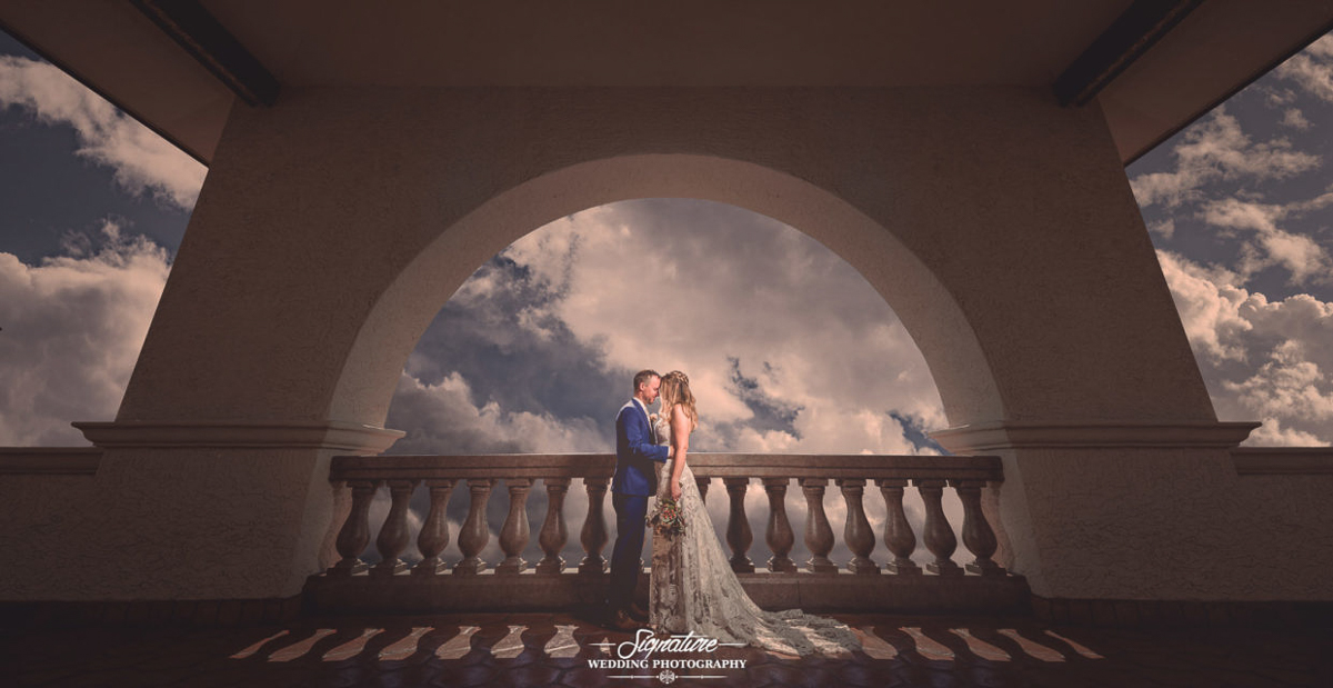 Jessica + Sean – Because Event Space – Wedding Blog